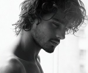 black and white, sexy, and Marlon Teixeira image