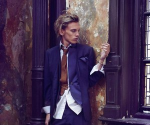 Jamie Campbell Bower and jamie image