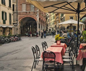 cozy, italy, and atmosphere image