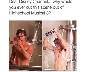 disney, Dream, and HSM image