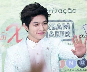 l myungsoo cute infinite image