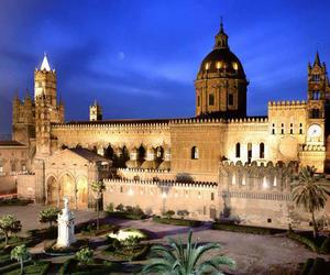 cathedral and Palermo image