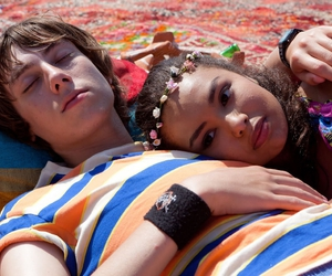 skins, love, and rich image