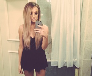 girl and charlotte crosby image