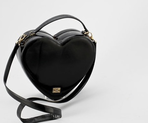 bag and heart image