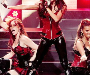 pcd, nicole scherzinger, and the pussycat dolls image