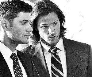 supernatural, Jensen Ackles, and sam winchester image