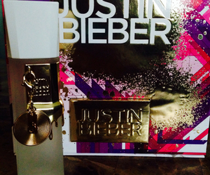 justin bieber, new fragrance, and love image