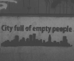 city, fake, and ny image