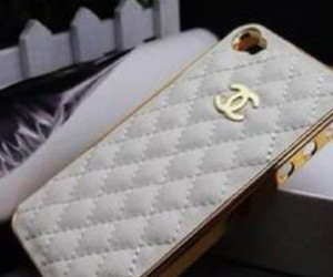 Chan and chanel cases image