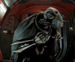 sith, star wars, and general grievous image