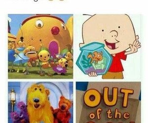 stanley and rolie polie olie image