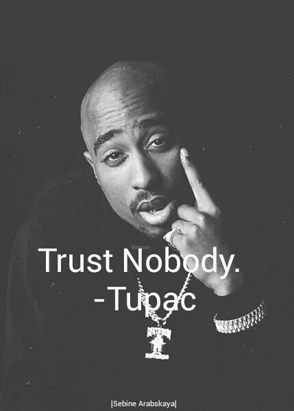 Tupac Shakur Shared By Səbinə Arabskaya On We Heart It
