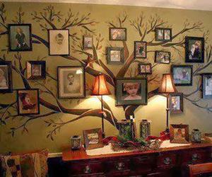 tree, family, and family tree image