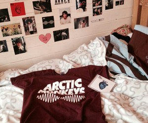 arctic monkeys and posters image