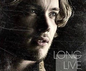 reign, toby regbo, and king of france image