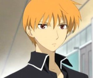 fruits basket and kyo sohma image