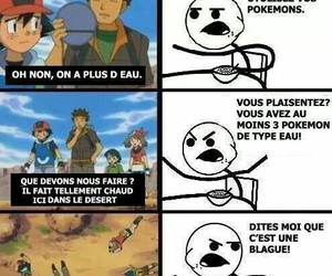 pokemon, funny, and lol image