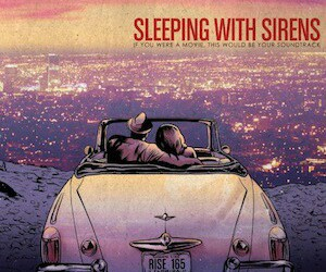 sleeping with sirens, sws, and album image