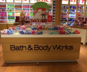 bath & body works image