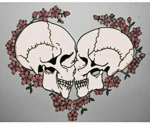 artsy, grunge, and dark image