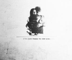 damon, elena, and happiness image