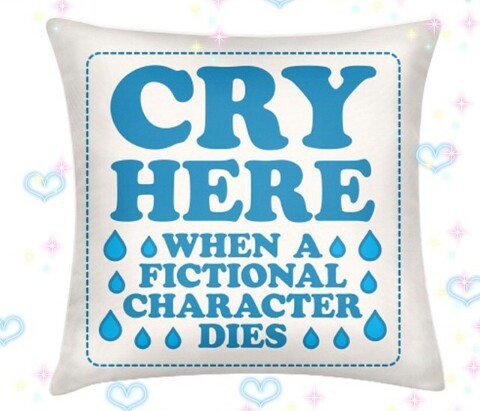 cry, dead, and fandom image