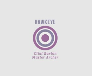 hawkeye, the avengers, and Marvel image