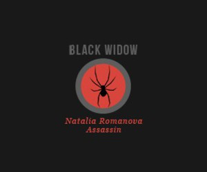 black widow, Marvel, and background image