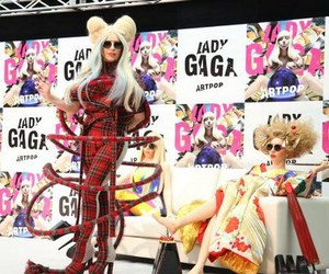 dolls, Lady gaga, and gagadoll image