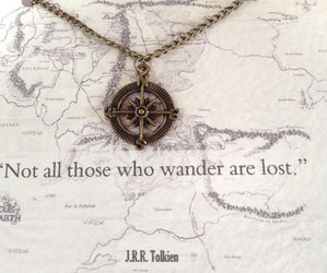 quote, map, and text image