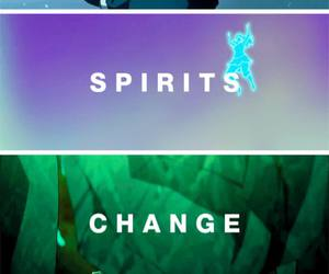 air, avatar, and change image