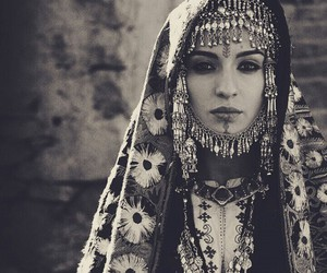 tradition and woman image