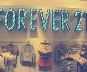 amazing, clothes, and forever 21 image