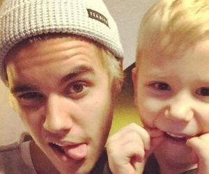 blondes, brothers, and justinbieber image