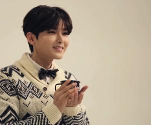 ryeowook, suju, and super junior image