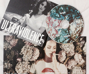 ultraviolence, lana del rey, and indie image