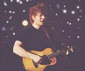 ed sheeran, ed, and music image
