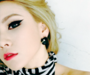 2ne1, CL, and cl icon image