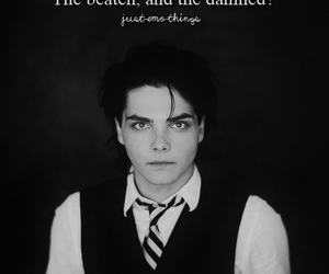 bands, gerard way, and my chemical romance image