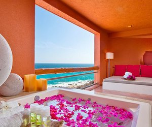 bedroom, colourful, and love image