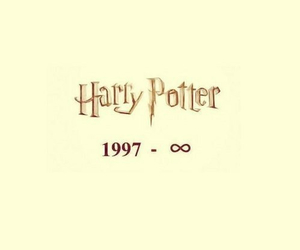 harry potter, 1997, and always image