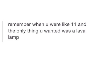 tumblr, funny, and lava lamp image