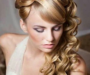 hair, hairstyles, and pretty image