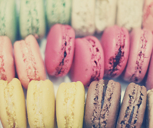 dessert, heaven, and french image
