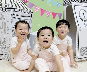 dmm, returnofsuperman, and songtriplets image