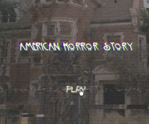 tv show and ahs image