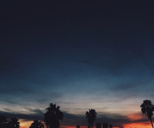 sunset, connor franta, and instagram image