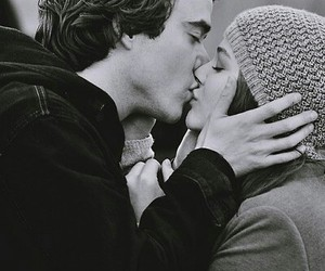 if i stay, love, and kiss image