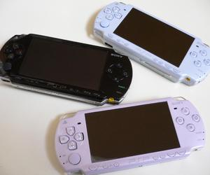 game and psp image